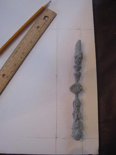 Mold box - step 3